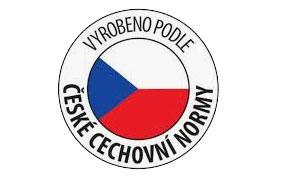 Certifikát České Cechovní Normy